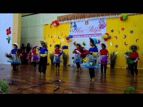 Lagu Tiga Kupang by Naufal n geng