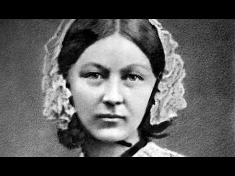 The Extraordinary Upbringing and Curious Life of Miss Florence Nightingale (2005)
