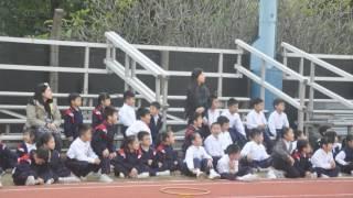 聖公會基榮小學_1617_陸運會花絮_2