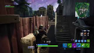 Fortnite I have night bot!?