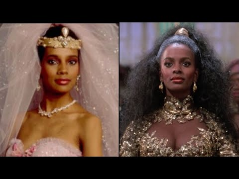 "Vanessa Bell Calloway Alleges Colorism In Coming To America Casting ""I just wasn't light enough"