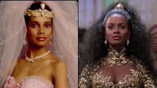 "Vanessa Bell Calloway Alleges Colorism In Coming To America Casting ""I just wasn't light enough"""