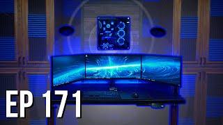 Setup Wars - Episode 171