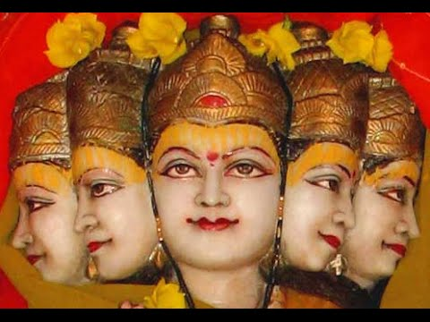 GAYATHRI MANTRAM with Malayalam Lyircs - BHAKTHI CHANNEL