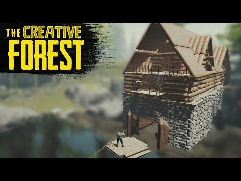 BOATHOUSE! The Forest Creative