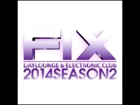 Busan club fix mix set