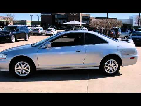 Captivating 2001 Honda Accord EX In Oklahoma City, OK 73114   YouTube