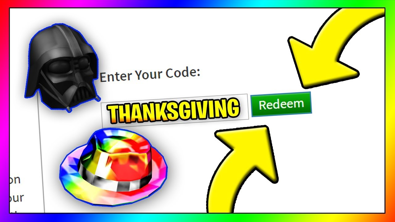 November Roblox Promo Codes 2019 Roblox Youtube