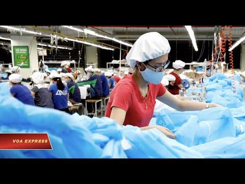 Thế giới quay lưng với Trung Quốc là cơ hội cho Việt Nam (VOA)
