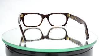オリバーゴールドスミス Oliver Goldsmith VICE CONSUL-s Daker Tortoise 25,500円 thumbnail
