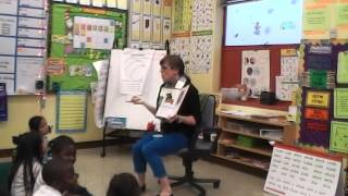 Repeat youtube video Main Idea & Details 1st Grade.MP4