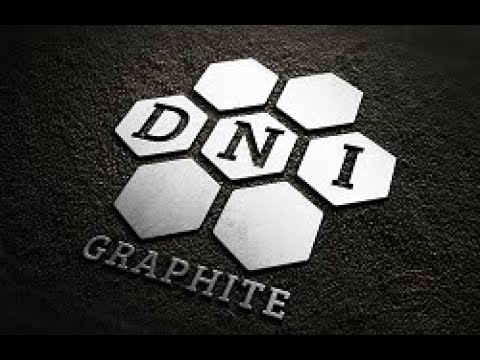 DNI Metals - Graphite is the New Black Gold