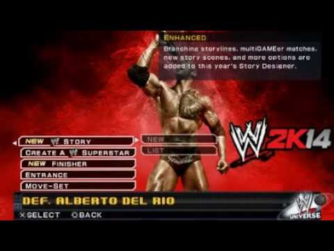 Wwe 2k14 for pc + download link youtube youtube.