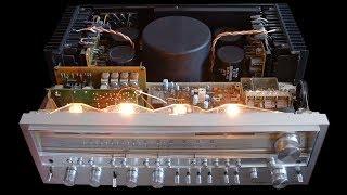 Dica ao Comprar Equipamentos Vintage Receivers Amplificadores Integrados Tuners Equalizador