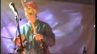 GIHT SHASIE - live 1.2.2003. at club Kocka, Split, Croatia PART 4