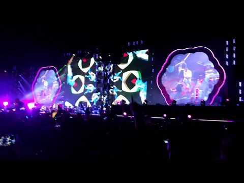 Coldplay en Argentina - Viva La Vida / Adventure Of A Lifetime  (Buenos Aires 2017)