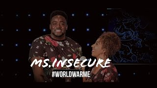 Ms. Insecure | World War Me | (Part 3) Jerry Flowers