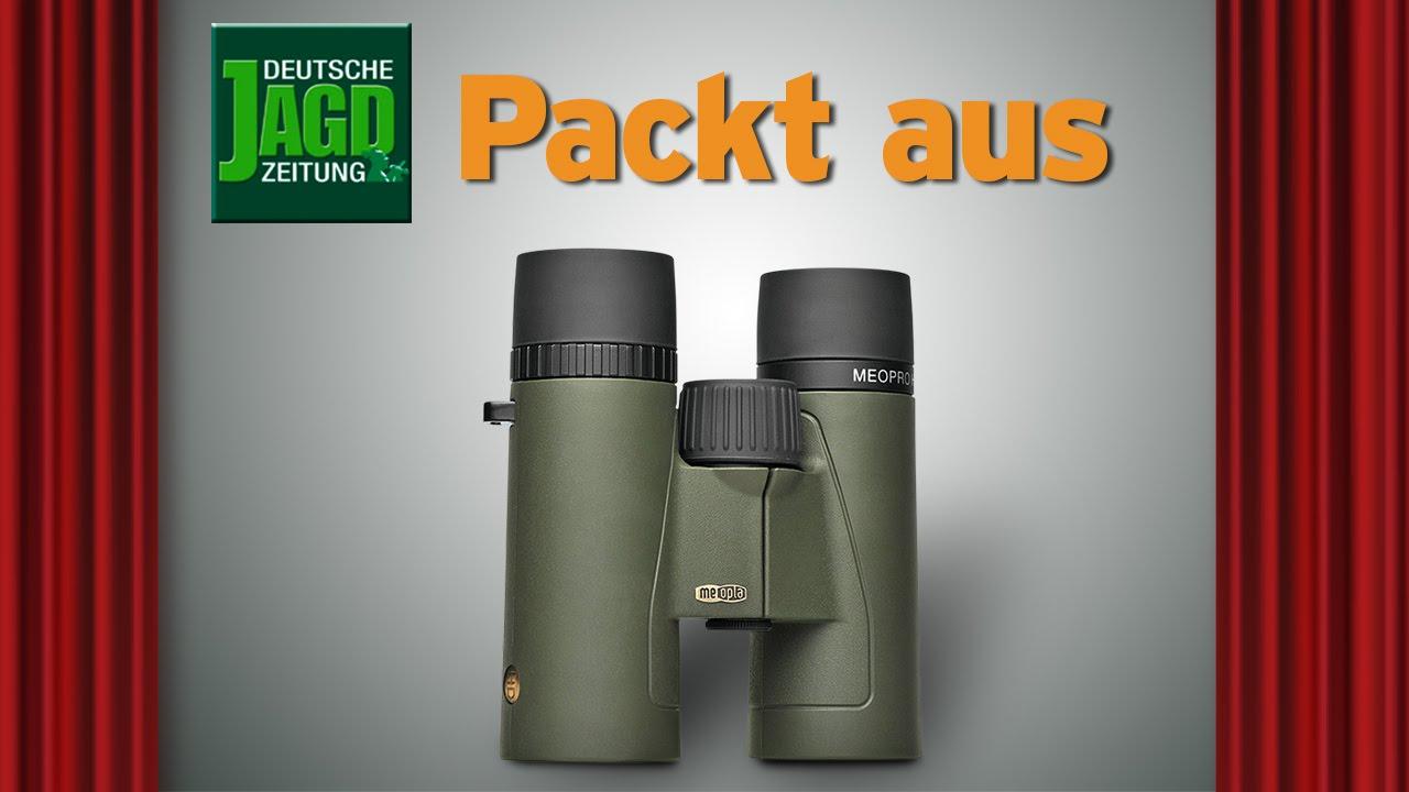 Meopta Fernglas Mit Entfernungsmesser : Fernglas meopro hd test testbericht ferngläser jagderleben
