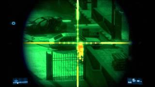 battlefield 3 Night shift part 2