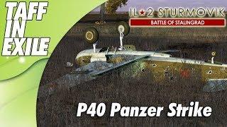 lL-2 Sturmovik Battle of Stalingrad   Panzer Strike