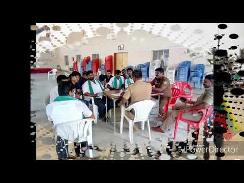 Tvk Coimbatore members arrested vedio