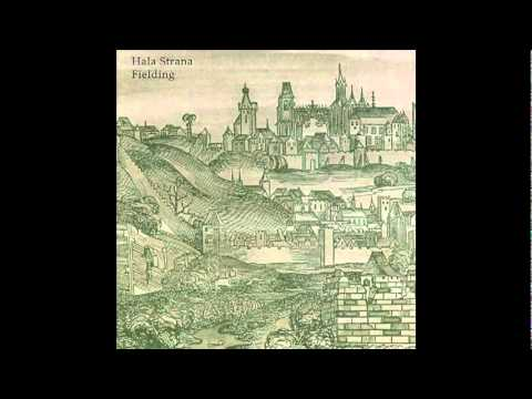 Hala Strana - Threshing Floor