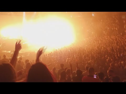 Illenium - FRACTURES (LIVE At MSG, NYC) 9/21/19