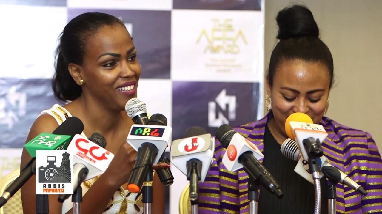 Ethiopian: The Annual fashion forward Award