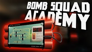 Bomb Squad Academy - ELECTRICIAN
