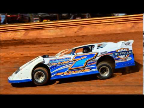 It's An Obsession Photography Presents: A Dirt Track Thing - Kenny Montgomery