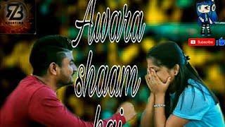 Aawara Shaam Hai Meet Bros Ft Piyush Mehroliyaa Romantic song