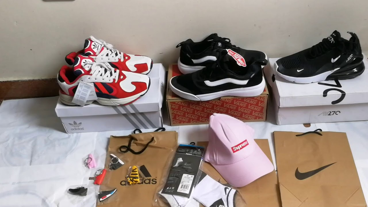 official photos 4ddbb f3b54  Importar  Zapatillas  China