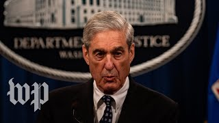 7 questions Mueller did not answer in his report