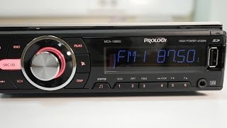 ресивер PROLOGY MCA-1060U