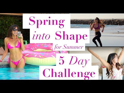 4 Methods to Spring Fit