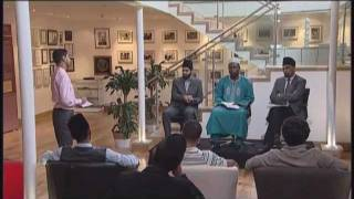 Real Talk: Spiritual Benefits of Ramadhan (English)