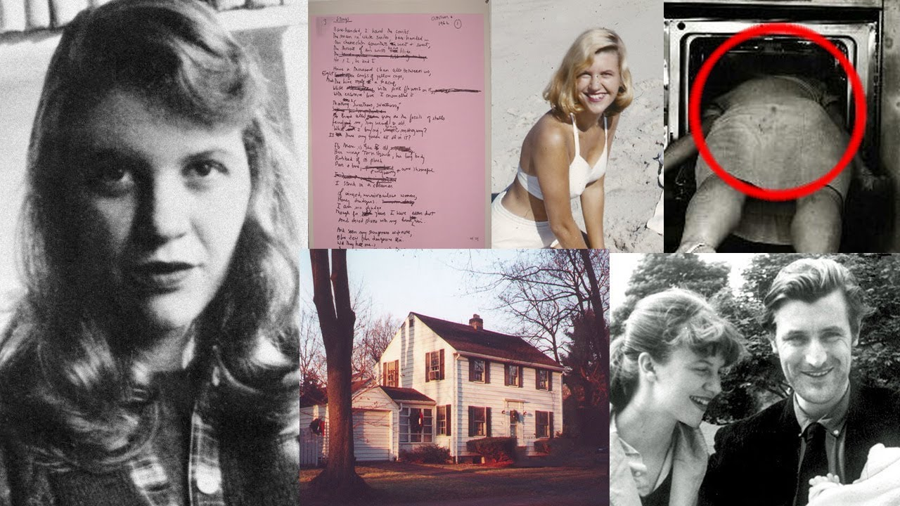 unknown surprising facts about sylvia plath pastimers youtube