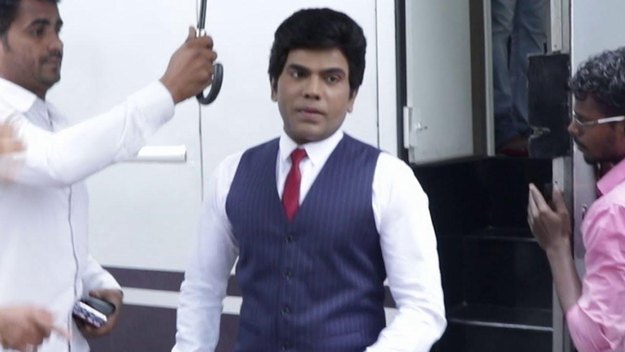 Saravana Stores Owner Movie Pooja Video