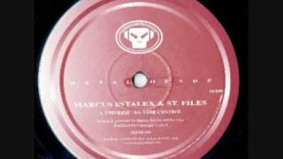 Marcus Intalex and ST Files - Lose Control