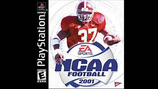 NCAA Football 2001 Main Menu Theme