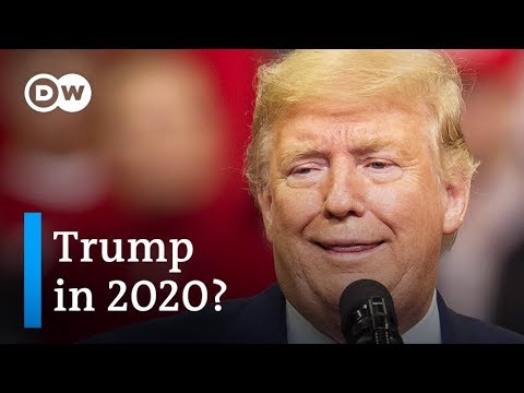 US election 2020: Is Trump unstoppable? | To the point