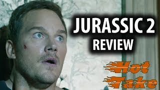 Hot Take | Jurassic World: Fallen Kingdom in IMAX 3D