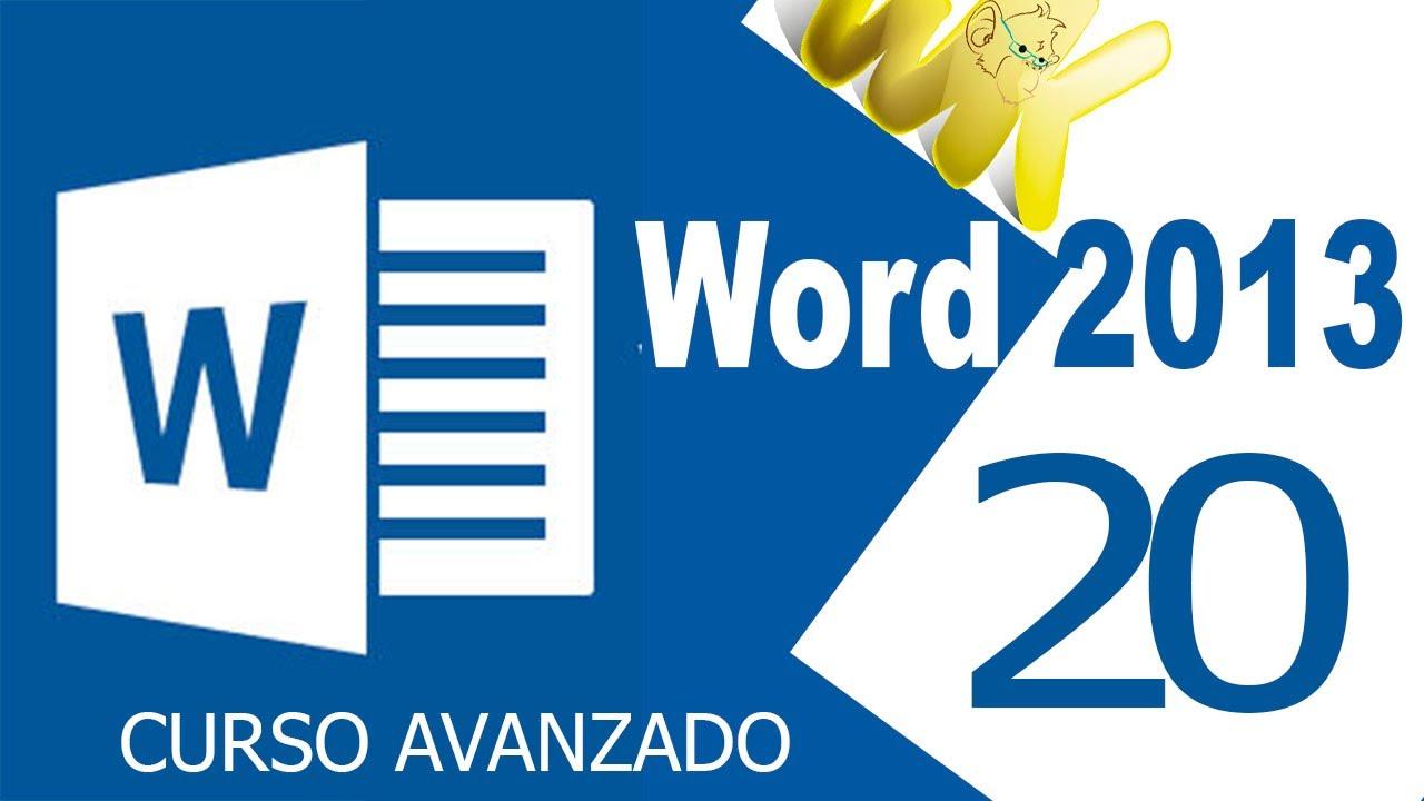 Microsoft Word 2013, Personalizar Encabezado Y Pie De