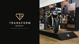 The Transform Group