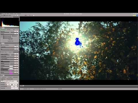 RAW Video  Настраиваем цвет в MLVProducer