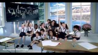 Nancy Ajram - Shakhbat Shakabet / Shater / Katkouta Official Clip HD