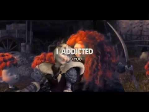 Addicted to You「Merida/Astrid」