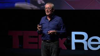 Endüstri 4.0 (D)evrimi Yolunda | 2017 | Ali Rıza Ersoy | TEDxReset