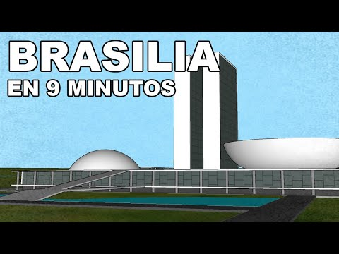 BRASILIA | En 9 minutos
