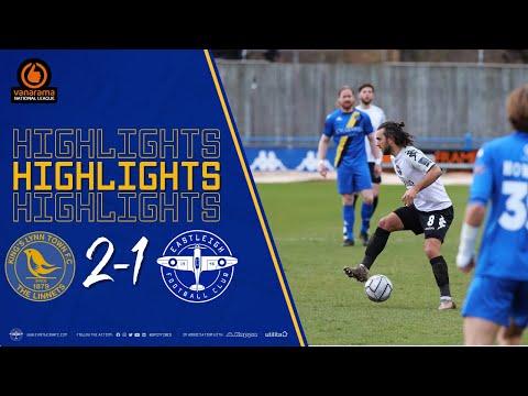 King's Lynn Eastleigh Goals And Highlights